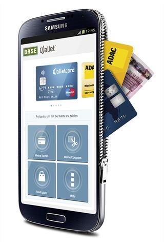 Bargeld, Kreditkarte und viele weitere Kundenservices kann man jetzt virtuell im Smartphone ablegen und nutzen. Die großen Vorteile liegen in der einfachen Bedienung und der hohen Sicherheit - selbst bei Diebstahl oder Verlust sind die Daten sicher geschützt.