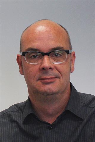 Christoph Andersch, Experte für Berufsunfähigkeitsversicherungen bei den Ergo Direkt Versicherungen, Fürth.