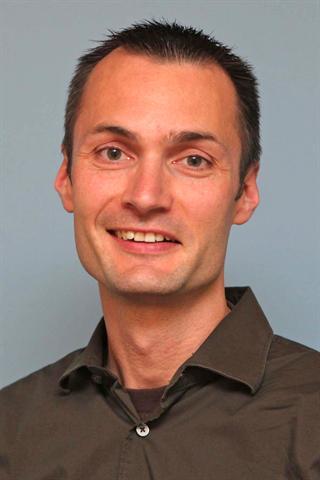 Dirk Manthey, Rentenexperte bei der Deutschen Rentenversicherung Bund, Berlin.