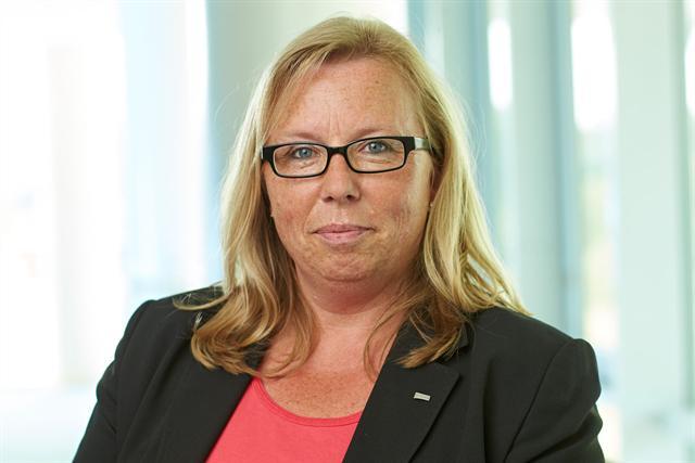 Andrea Schneider, Referatsleiterin der Pflegekasse bei der KKH Kaufmännischen Krankenkasse, Hannover. Expertin für Unterstützungsleistungen im Pflegefall.