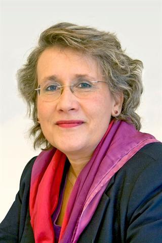 Christine Sowinski, Krankenschwester, Diplom-Psychologin, Pflegeexpertin, Kuratorium Deutsche Altershilfe.