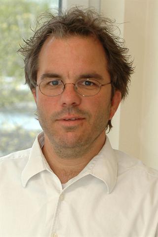 Bernd Meißnest, Facharzt für Psychiatrie und Psychotherapie sowie Geriatrie. Leiter des Zentrums für Altersmedizin am LWL-Klinikum Gütersloh.