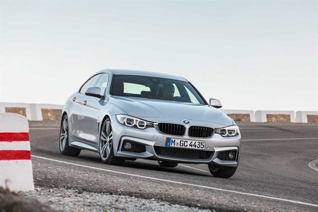 Das jüngste Kind aus dem Hause BMW ist ab 35.750 Euro erhältlich.
