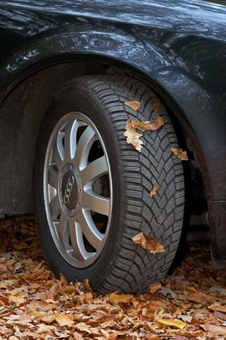 Moderne Reifenmischungen sind so optimiert, dass sie möglichst gute Eigenschaften für jeden Einsatzzweck bieten.
