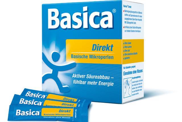 Basica Direkt konnte 80 Prozent der Testteilnehmer überzeugen.