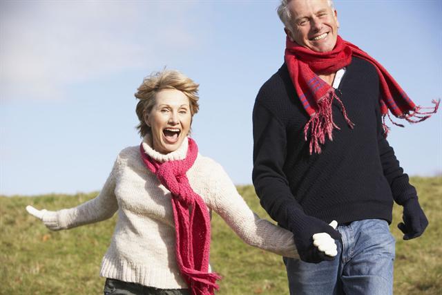 Patienten, die ihre rheumatischen Beschwerden in den Griff bekommen, haben deutlich mehr Lebensqualität.