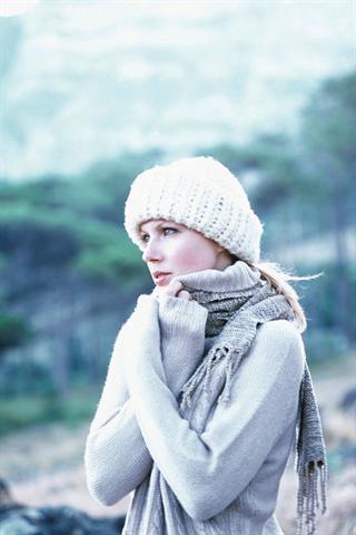 Wenn es draußen kalt und ungemütlich ist, herrscht Hochsaison für Erkältungsviren.