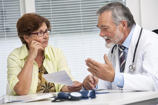 Hilfreiches Feedback: Führen Patienten ein Schmerztagebuch, kann der behandelnde Arzt leichter nachvollziehen, ob eine Therapie anschlägt.