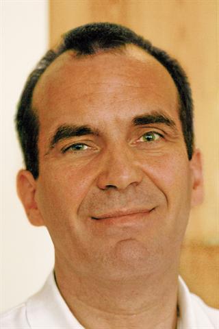 Joachim Kudritzki setzt auf die positiven Effekte von Säureabbau bei rheumatischen Beschwerden.