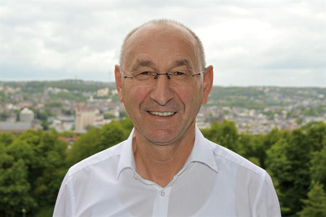 Prof. Dr. Jürgen Freiwald von der Bergischen Universität Wuppertal.