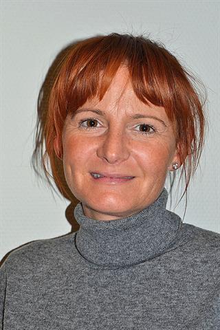 Michaela Franz, Expertin für Zahnzusatzversicherungen bei den Ergo Direkt Versicherungen, Fürth.